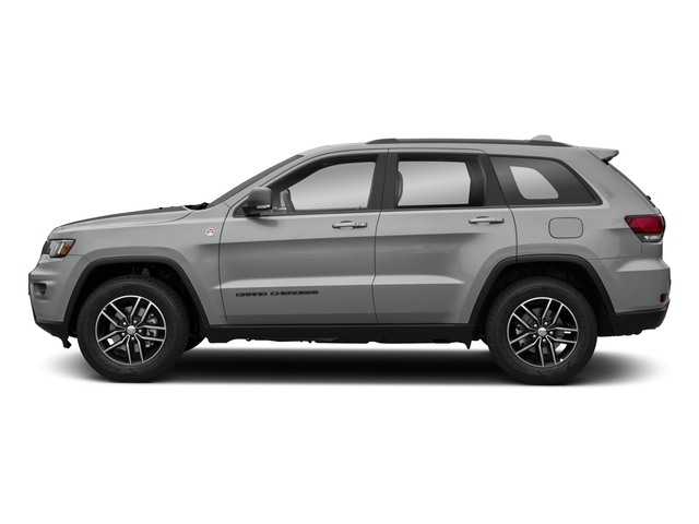 2018 Jeep Grand Cherokee Base Price Trailhawk 4x4 *Ltd Avail* Pricing side view