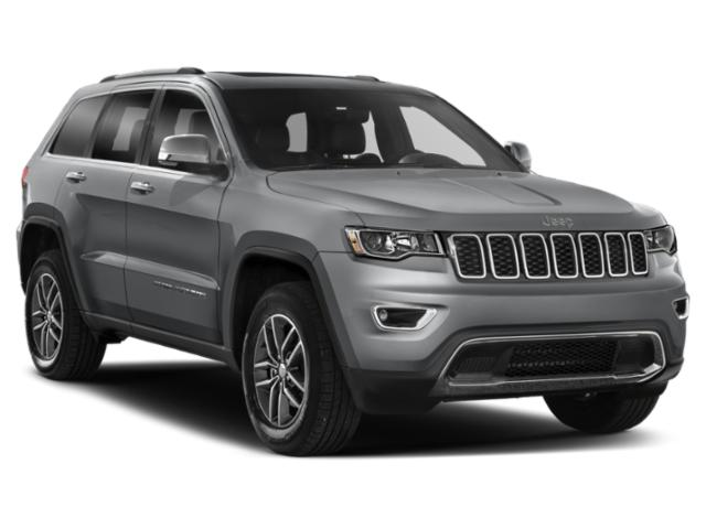 2018 Jeep Grand Cherokee Prices and Values Utility 4D Summit 2WD T-Dsl side front view