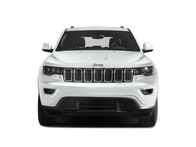 2018 Jeep Grand Cherokee Prices and Values Utility 4D Summit 2WD T-Dsl front view