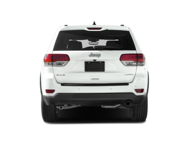 2018 Jeep Grand Cherokee Prices and Values Utility 4D Laredo 4WD rear view