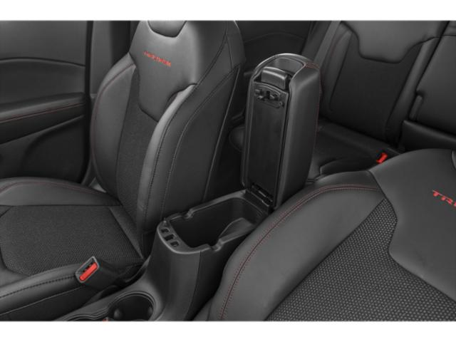 2018 Jeep Compass Prices and Values Utility 4D Altitude 2WD center storage console