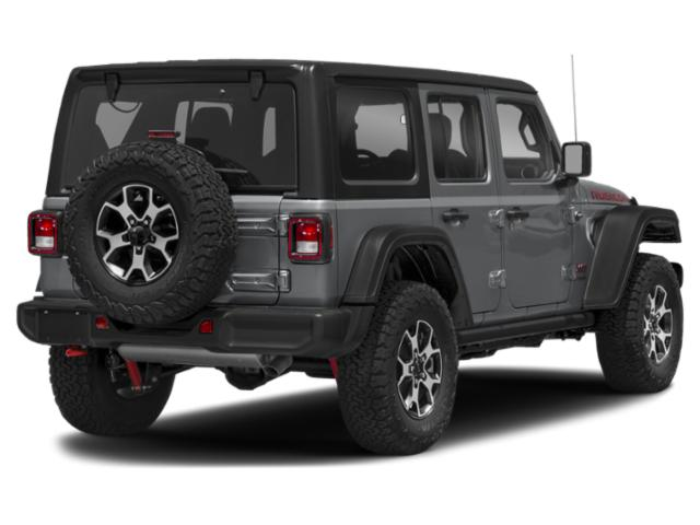 2018 Jeep Wrangler Unlimited Pictures Wrangler Unlimited Utility 4D Sahara 4WD V6 photos side rear view