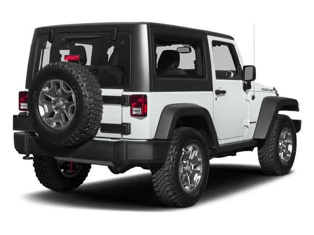 New 2018 Jeep Wrangler Jk Rubicon 4x4 Msrp Prices Nadaguides