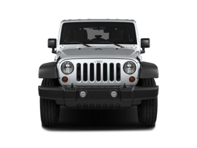 2018 Jeep Wrangler JK Unlimited Pictures Wrangler JK Unlimited Utility 4D Unlimited Sport 4WD photos front view