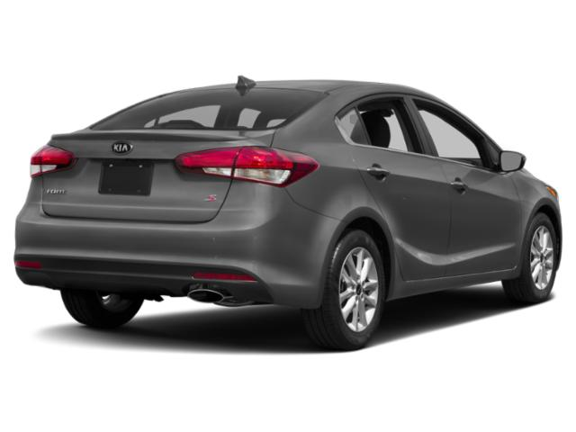 2018 Kia Forte5 Pictures Forte5 Hatchback 5D SX I4 photos side rear view