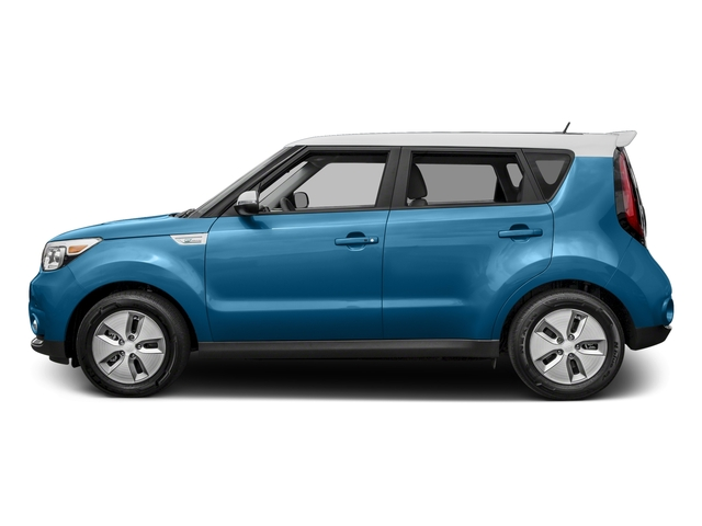 2018 Kia Soul EV Base Price EV-e Auto Pricing side view