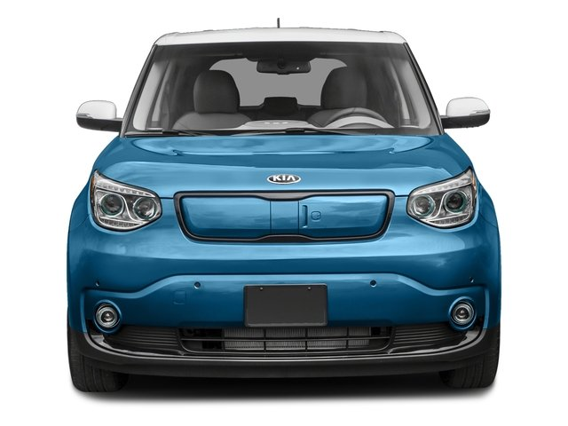 2018 Kia Soul EV Base Price EV-e Auto Pricing front view