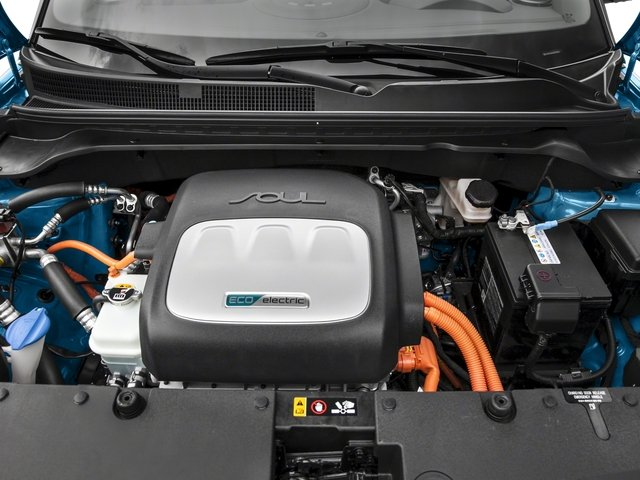 2018 Kia Soul EV Base Price EV-e Auto Pricing engine
