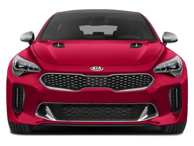 2018 Kia Stinger Base Price GT2 RWD Pricing front view