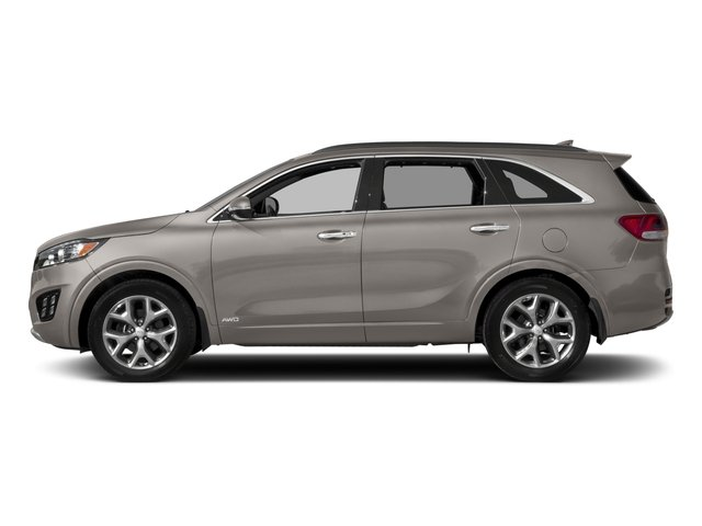 2018 Kia Sorento Base Price SX Limited V6 FWD Pricing side view
