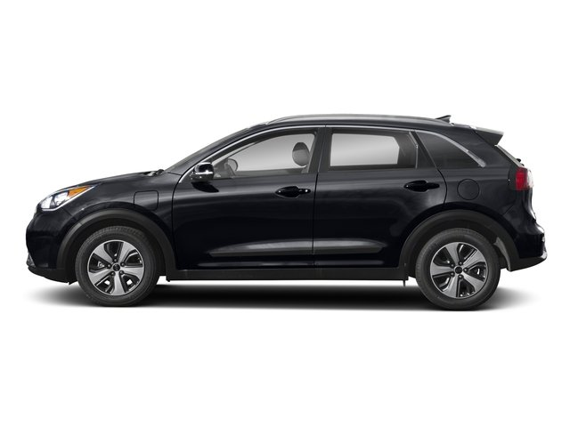 2018 Kia Niro Plug-In Hybrid Base Price EX FWD Pricing side view
