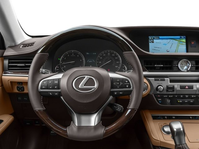 2018 Lexus Es Base Price 350 Fwd Pricing Driver S Dashboard