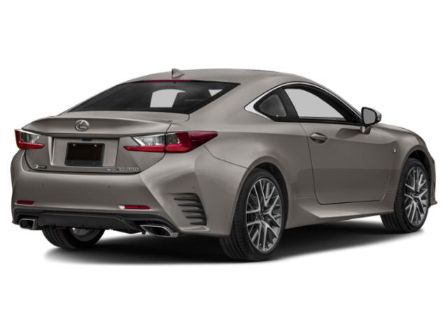 Lexus RC Coupe 2018 Coupe 2D RC350 AWD V6 - Фото 2