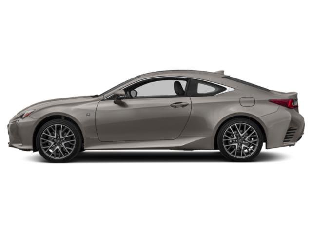 Lexus RC Coupe 2018 Coupe 2D RC350 AWD V6 - Фото 3
