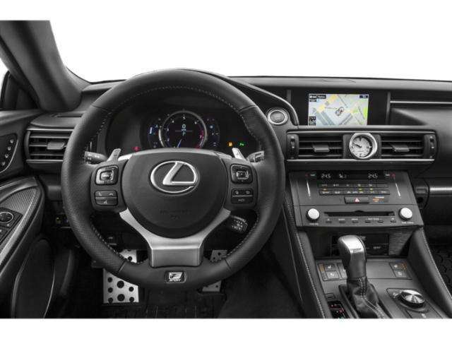 Lexus RC Coupe 2018 Coupe 2D RC350 AWD V6 - Фото 4