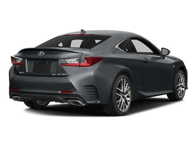 Lexus RC Coupe 2018 Coupe 2D RC300 AWD V6 - Фото 2