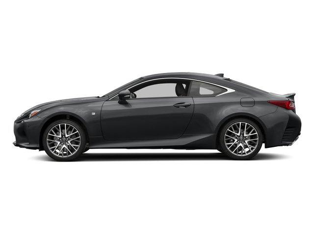 Lexus RC Coupe 2018 Coupe 2D RC300 AWD V6 - Фото 3