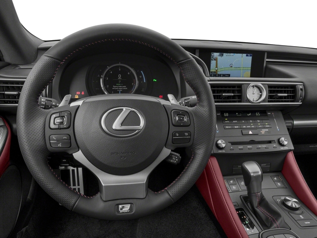 Lexus RC Coupe 2018 Coupe 2D RC300 AWD V6 - Фото 4