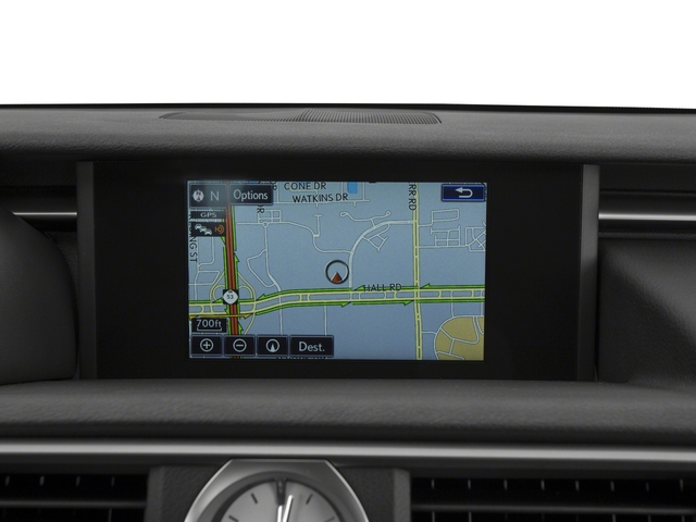 2018 Lexus RC Prices and Values Coupe 2D RC300 AWD V6 navigation system