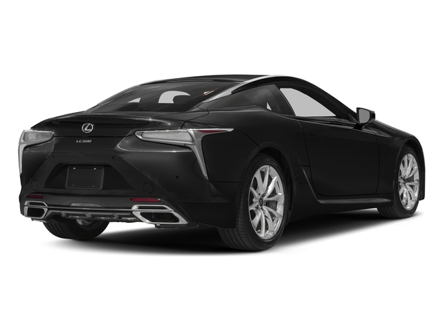 New 2018 Lexus Lc Lc 500 Rwd Msrp Prices Nadaguides