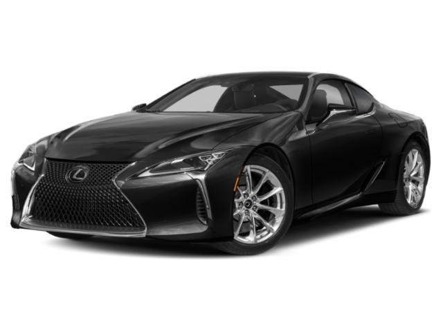 Lexus LC Coupe 2018 Coupe 2D LC500 V8 - Фото 1