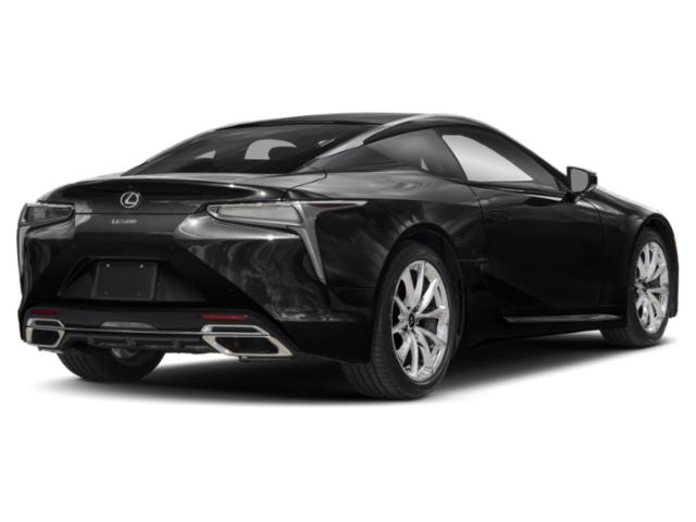 Lexus LC Coupe 2018 Coupe 2D LC500 V8 - Фото 2