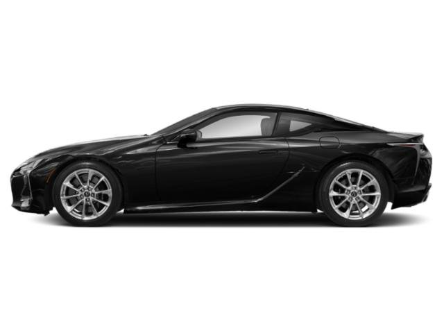 Lexus LC Coupe 2018 Coupe 2D LC500 V8 - Фото 3