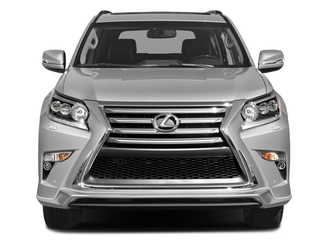 New 2018 Lexus GX GX 460 4WD MSRP Prices - NADAguides