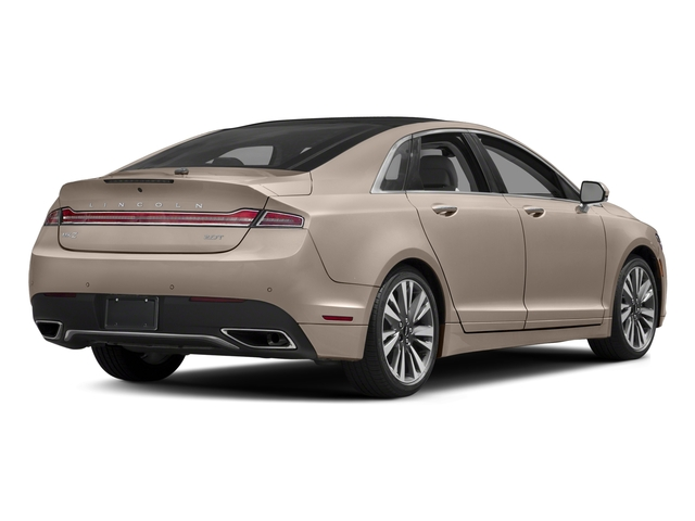 New 2018 Lincoln Mkz Black Label Awd Msrp Prices Nadaguides