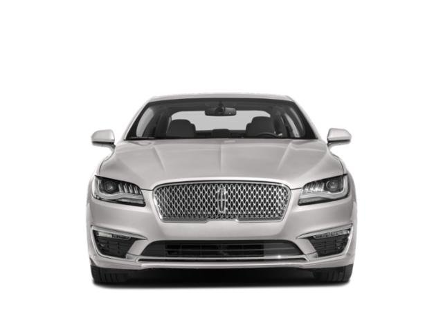 2018 Lincoln MKZ Pictures MKZ Sedan 4D Reserve I4 Hybrid photos front view