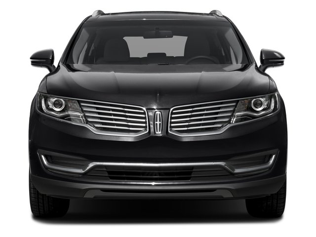2018 Lincoln MKX Pictures MKX Utility 4D Premiere 2WD V6 photos front view