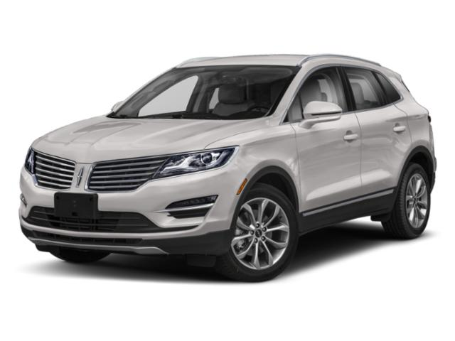2018 Lincoln MKC Pictures MKC Utility 4D Premiere 2WD I4 Turbo photos side front view