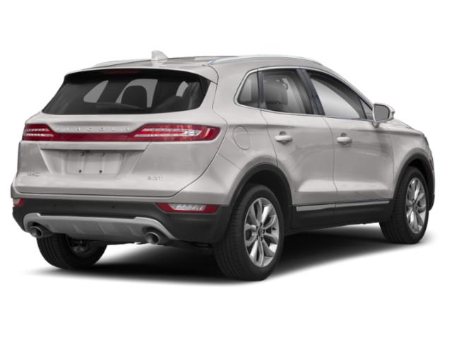 2018 Lincoln MKC Pictures MKC Utility 4D Premiere 2WD I4 Turbo photos side rear view