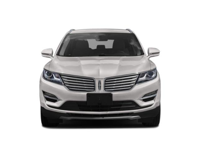 2018 Lincoln MKC Pictures MKC Utility 4D Black Label 2WD I4 Turbo photos front view