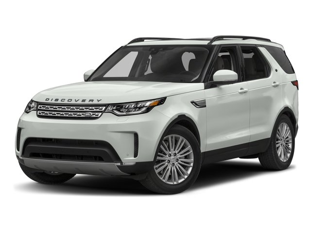 Land Rover Discovery Luxury 2018 Utility 4D SE 4WD V6 - Фото 1