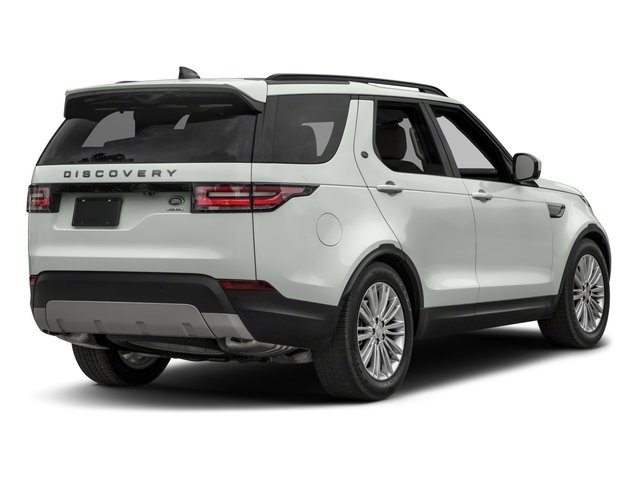 Land Rover Discovery Luxury 2018 Utility 4D SE 4WD V6 - Фото 2