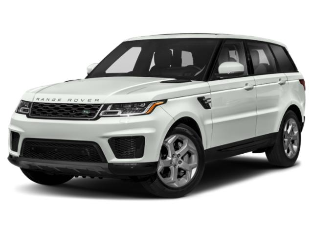 Land Rover Range Rover Sport Luxury 2018 Utility 4D SVR 4WD V8 Supercharged - Фото 1