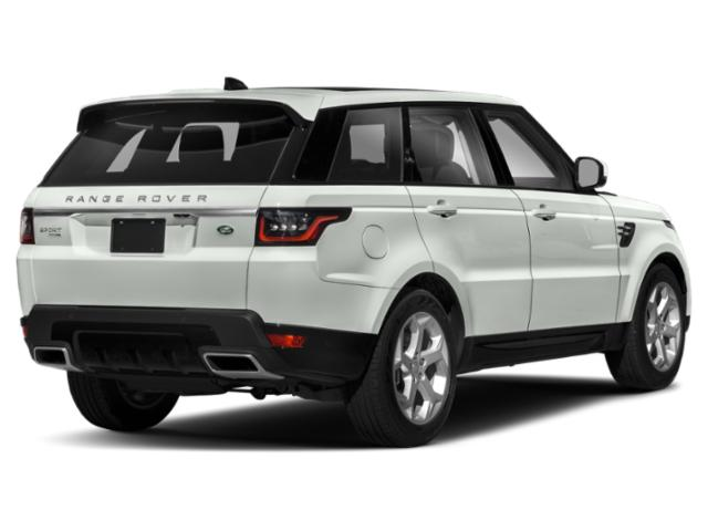 Land Rover Range Rover Sport Luxury 2018 Utility 4D SVR 4WD V8 Supercharged - Фото 2