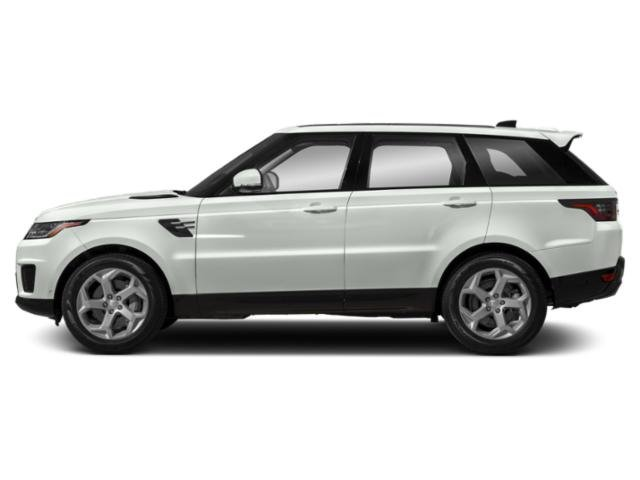 Land Rover Range Rover Sport Luxury 2018 Utility 4D SVR 4WD V8 Supercharged - Фото 3