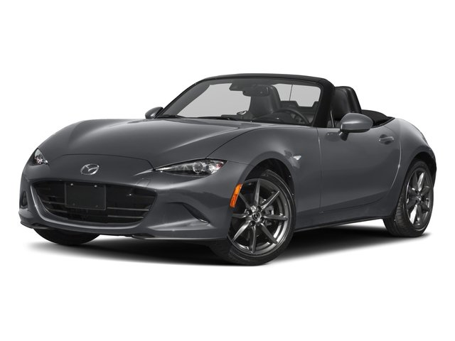 2018 Mazda MX-5 Miata Pictures MX-5 Miata Club Auto photos side front view