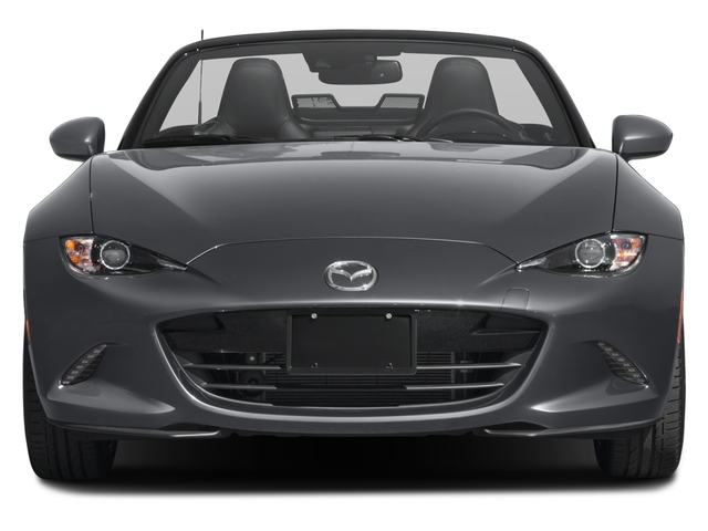 2018 Mazda MX-5 Miata Pictures MX-5 Miata Club Auto photos front view