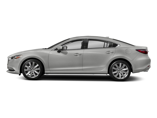 2018 Mazda Mazda6 Prices and Values Sedan 4D Signature I4 side view