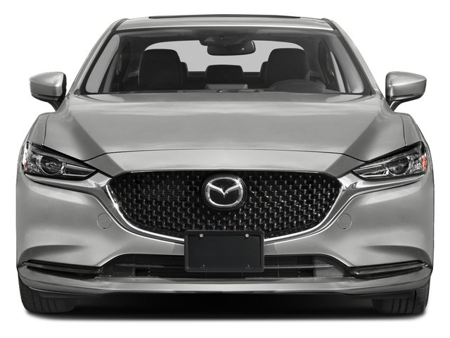 2018 Mazda Mazda6 Prices and Values Sedan 4D Signature I4 front view