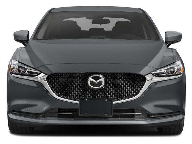2018 Mazda Mazda6 Pictures Mazda6 Sedan 4D Sport I4 photos front view