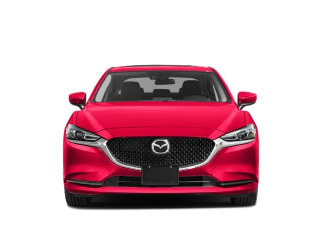 2018 Mazda Mazda6 Prices and Values Sedan 4D GT Reserve I4 front view