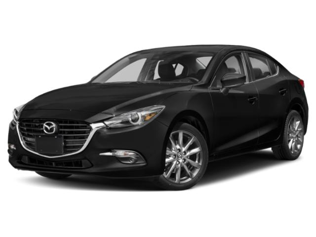 2018 Mazda Mazda3 5-Door Base Price Touring Manual Pricing