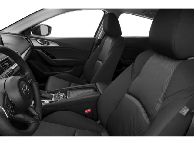 2018 Mazda Mazda3 5-Door Base Price Touring Manual Pricing front seat interior