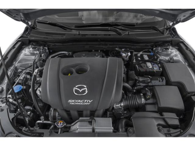 2018 Mazda Mazda3 5-Door Pictures Mazda3 5-Door Sport Auto photos engine
