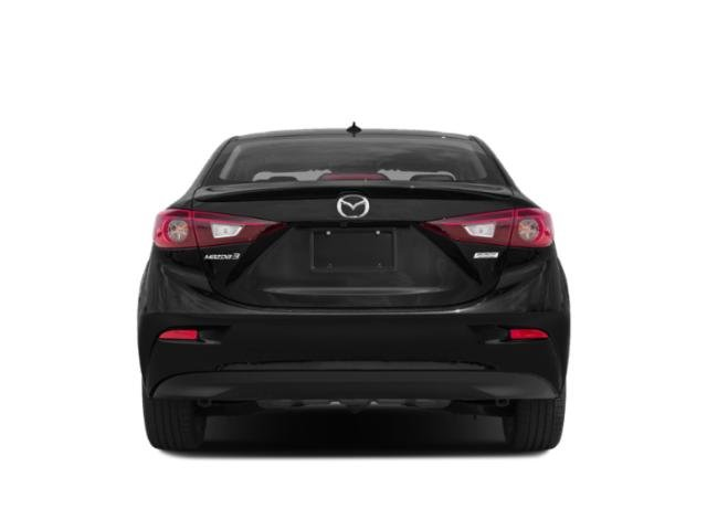 2018 Mazda Mazda3 5-Door Base Price Touring Manual Pricing rear view
