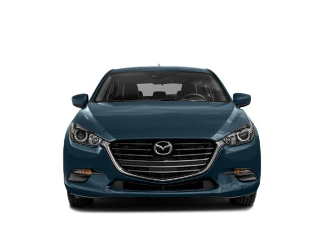 2018 Mazda Mazda3 5-Door Base Price Touring Manual Pricing front view